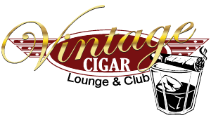 Vintage Cigar Lounge Club bar rhode island RI